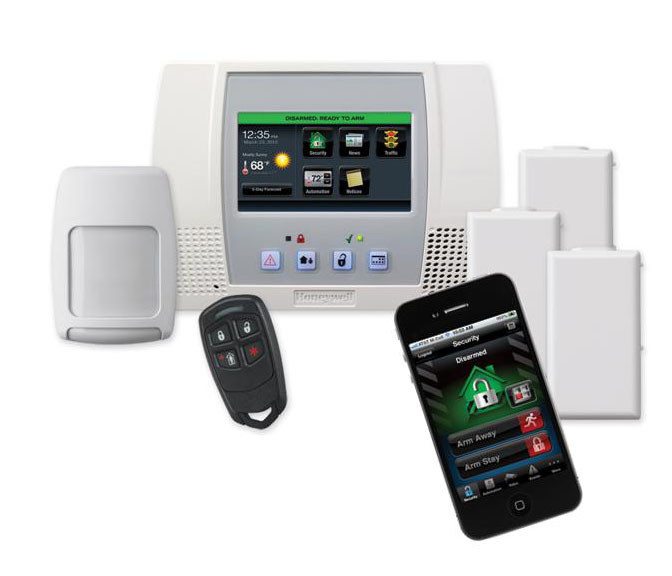 Wireless Alarm System Wireless Alarm System Yard: should i get a security system