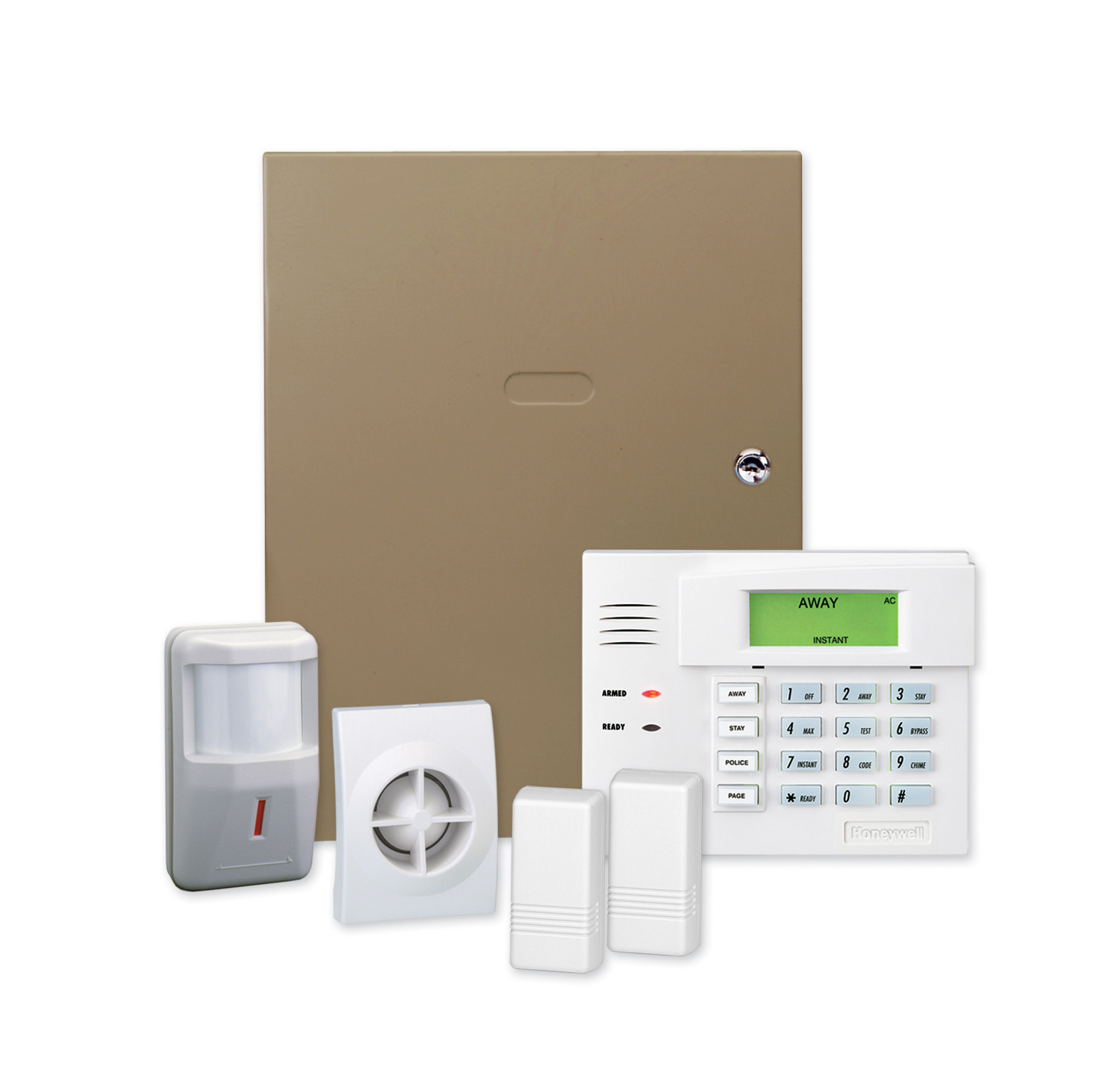 honeywell security systems dealer in kansas city shield security systems. Black Bedroom Furniture Sets. Home Design Ideas