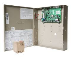 Honeywell Security Panel