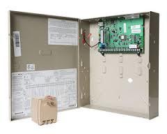 Honeywell Security Panel