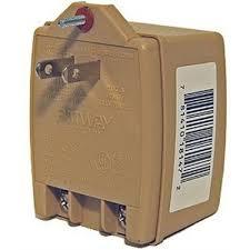 Figure 3: Security System Transformer