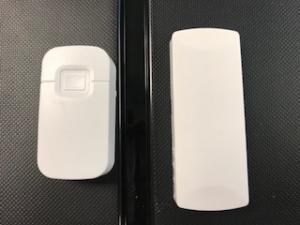 Interlogix Micro Contact