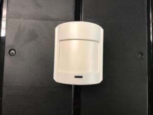GE Motion Detector