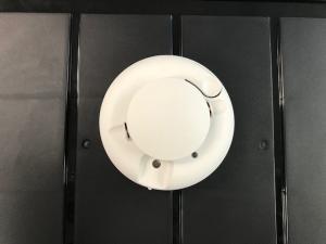 GE Smoke Detector