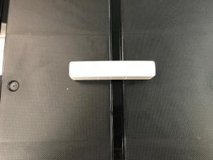 Honeywell Slimline Door