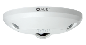 360 degree IP 6MP