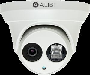 4MP IP Camera