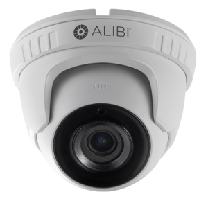 3MP security camera
