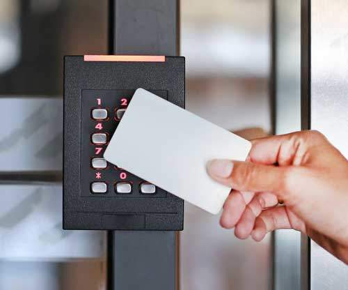 Card Access and Access Control